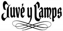 Juv y Camps logo