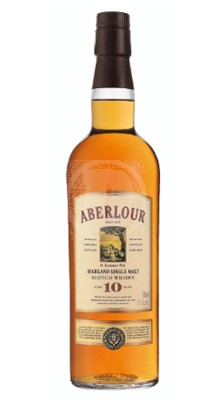 Aberlour 10 år