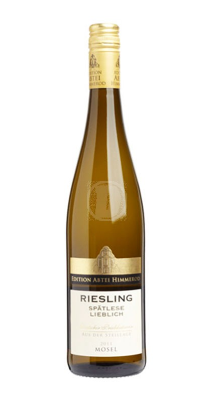 Abtei Himmerod Riesling Lieblich