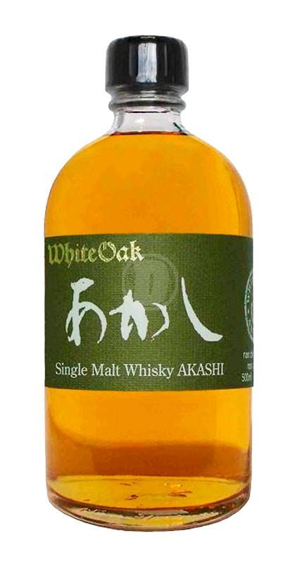 Akashi White Oak Single Malt