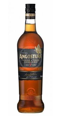 Angostura 7 år 1 Liter