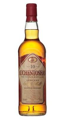 Auchentoshan Single Malt 10 år