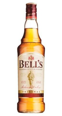 Bells Scotch Whisky 2 Liter
