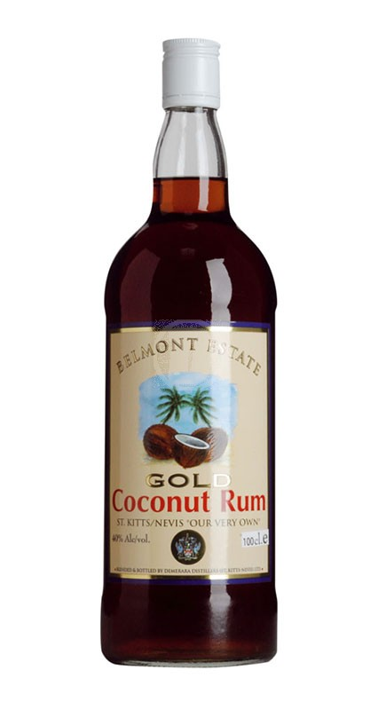 Belmont Estate Gold Coconut