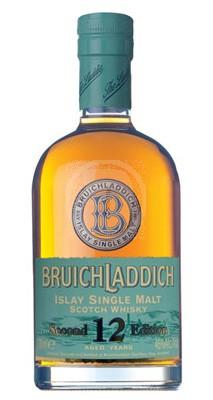 Bruichladdich 12 år