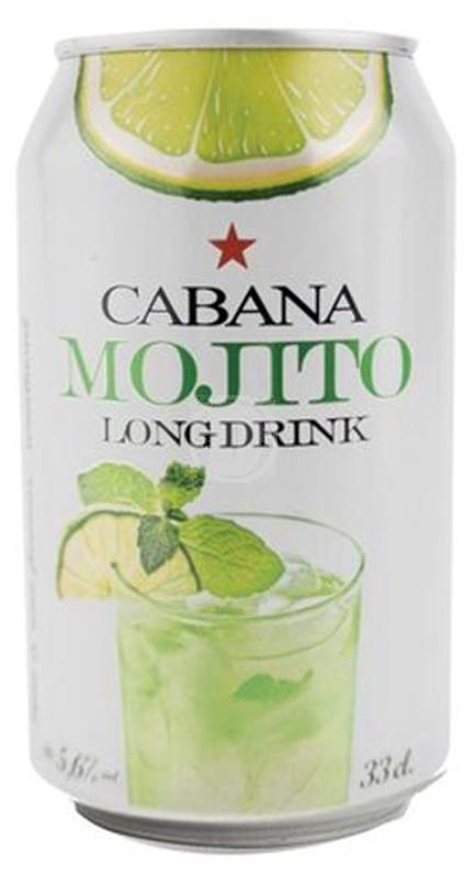 Cabana Mojito
