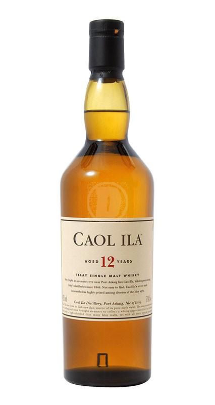 Caol Ila 12 år