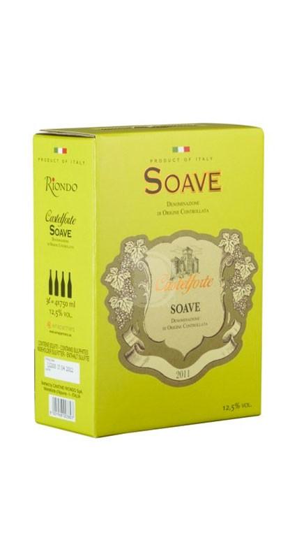Castelforte Soave 3 liter