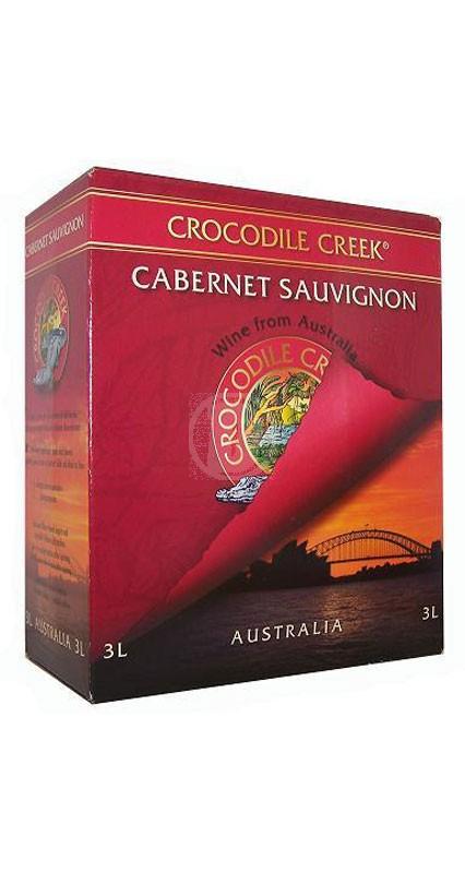 Crocodile Creek Cabernet Sauvignon