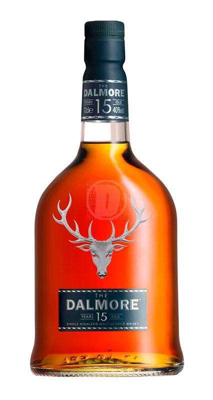 Dalmore 15 år Single Highland Malt