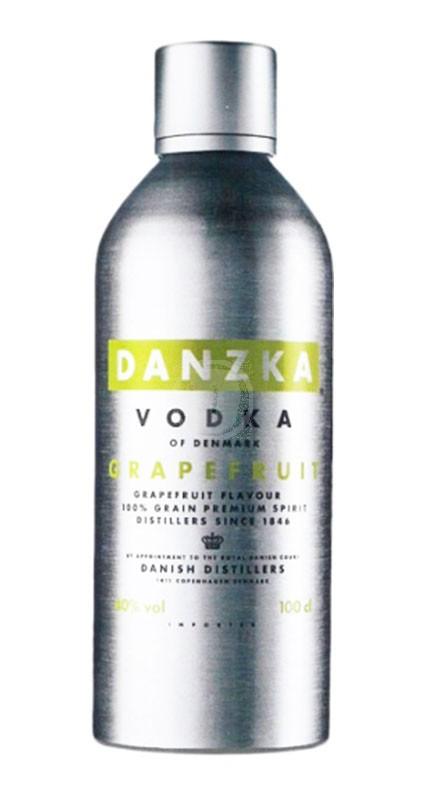 Danzka Grape Fruit