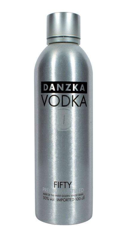 Danzka Vodka 50%