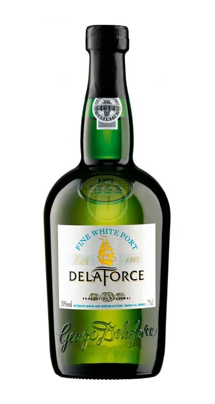 Delaforce Port White