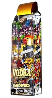 Ed Hardy Vodka 1 liter