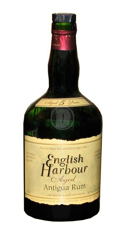 English Harbour 5 Y