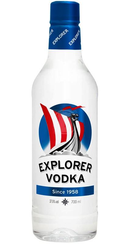 Explorer Vodka