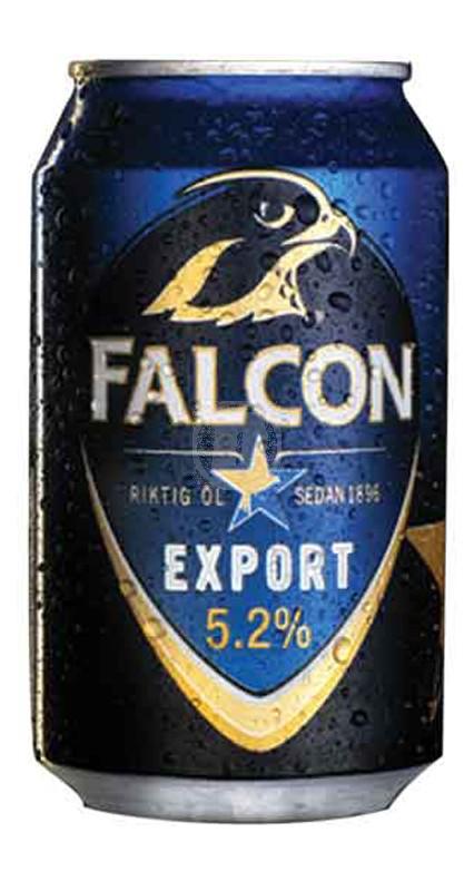 Falcon Export