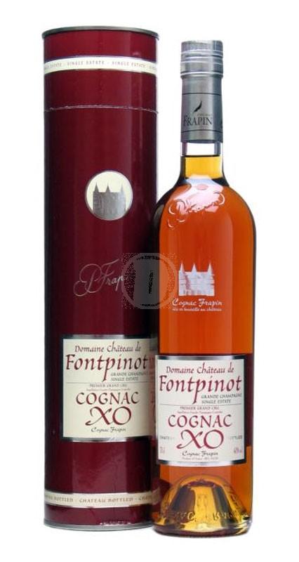 Fontpinot Cognac XO