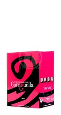 Garriguella Rose 20 Liter Bag in Box