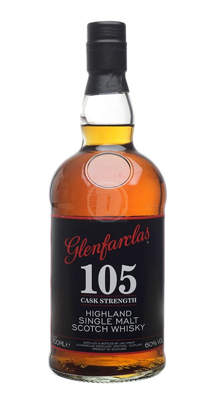 Glenfarclas 105 Cask Strenght