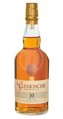 Glenkinchie 10 år