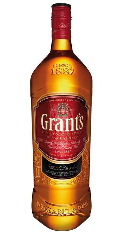Grants Whisky 3 Liter 3 liter