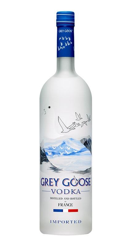 Grey Goose Vodka 1.5 liter