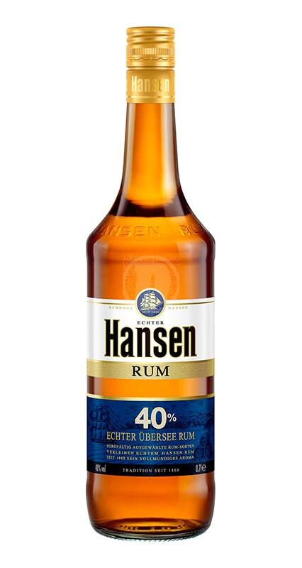 Hansen Rom