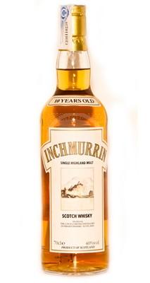 Inchmurrin Single Malt 10 år