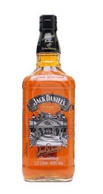 Jack Daniels Scenes of Lynchburg
