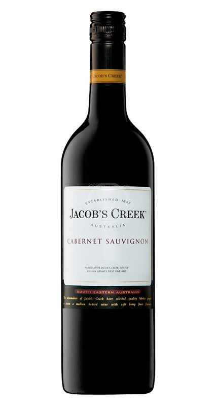 Jacobs Creek Cabernet Sauvignon