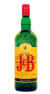 J&B Whisky 3 Liter