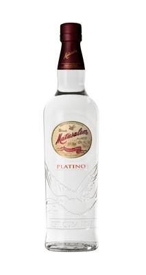 Flaska Matusalem Blanc Platino