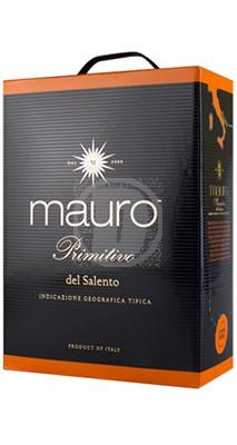 Mauro Primitivo Salento