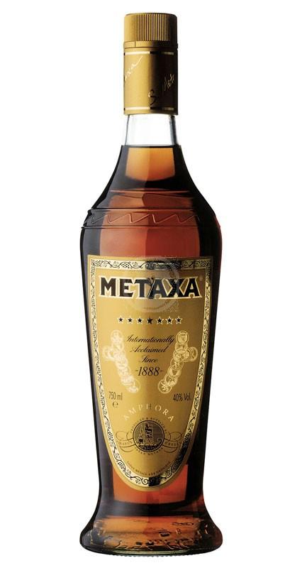 Metaxa *7 Star