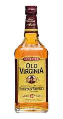 Old Virginia 6 år