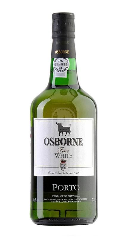 Osborne Port White