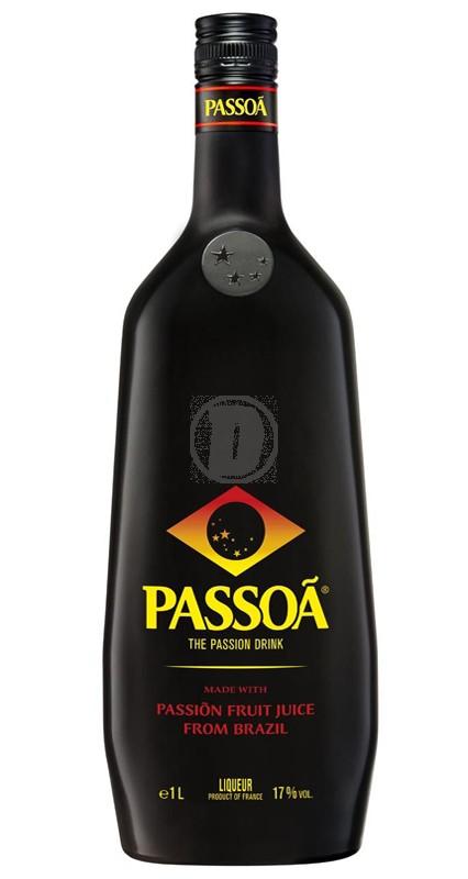 Passoa Passion Drink