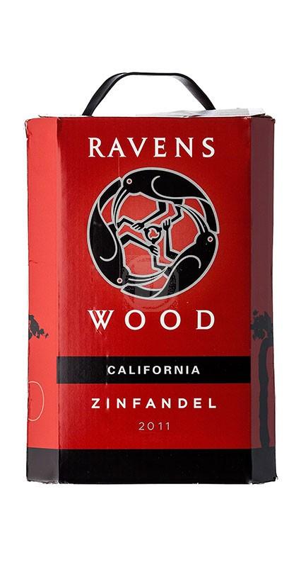 RavensWood Zinfandel Kalifornien