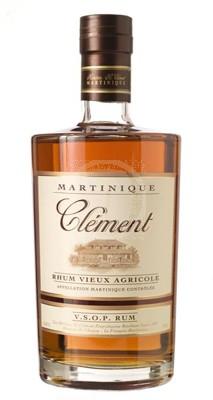 Rum Clement Vsop
