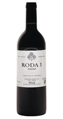 Roda I Reserva 2003