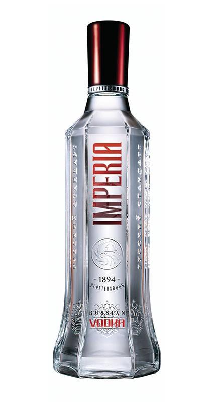 Russian Standard Vodka Imperia