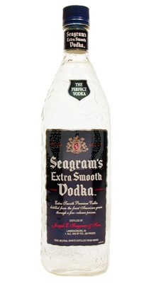 Seagram Extra Smooth Vodka