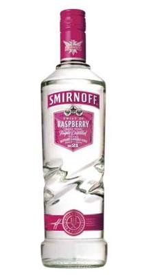 Smirnoff Raspberry Twist