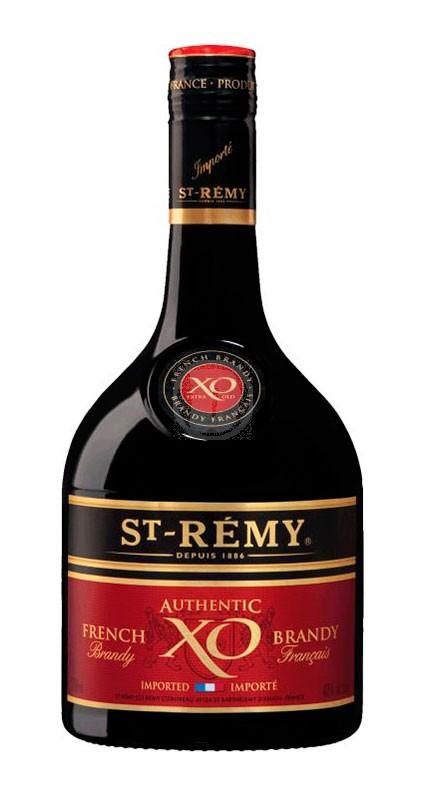 St. Remy Brandy XO
