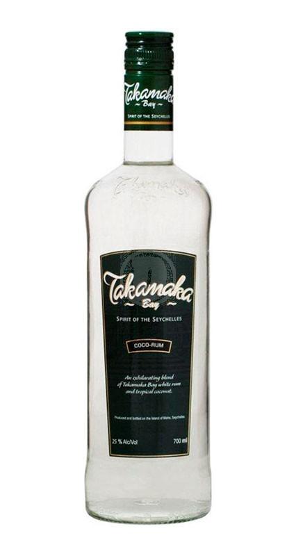Takamaka Coco