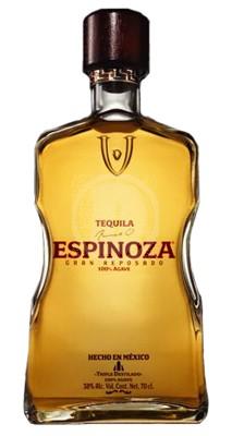 Tequila Espinoza Reposado 70 cl