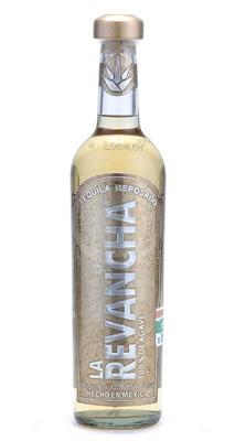 Tequila La Revancha Reposado 70Cl