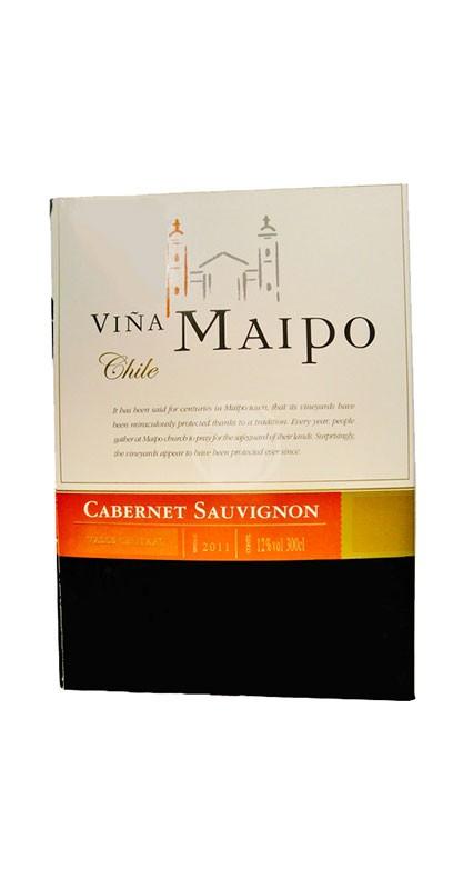 Vina Maipo Cabernet Sauvignon 3 liter