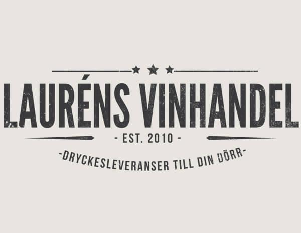 Lauréns Vinhandel